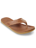 UGG Delray Leather Sandal