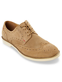 Hush Puppies® Fowler EZ Dress Shoes