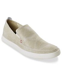 Hush Puppies® Roadside Slip-Ons