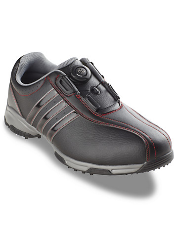 Black Shoes by Adidas®