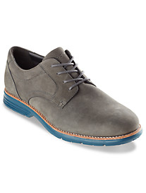 Rockport® Total Motion Plain-Toe Oxfords