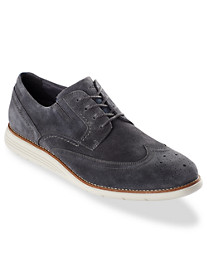 Rockport Total Motion Wingtips