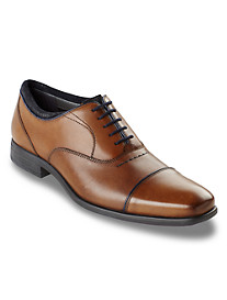 Hush Puppies® Evan Maddow Oxford Dress Shoes