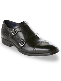 Cole Haan® Montgomery Double Monk Strap Shoes