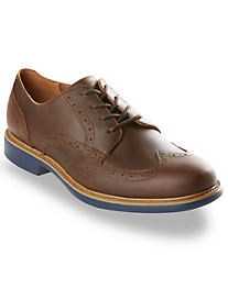 Cole Haan® Great Jones Wing Tips