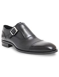 Donald J. Pliner Sergio Monk-Strap Loafers