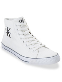 Calvin Klein® Ozzy Canvas Hi-Tops