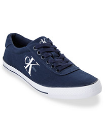 Calvin Klein® Oscar Canvas Low