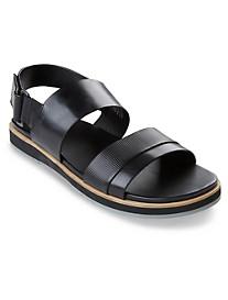 Calvin Klein® Dex 3-Strap Sandals