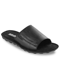 Unlisted® by Kenneth Cole Perfect Pitch Slides
