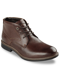 Rockport® Classic Break Chukka Boots
