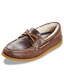 Sperry® Top-Sider Authentic Original Shearling Boat Shoes