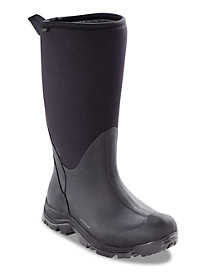 Columbia® Bugaboot™ Neo Tall Omni-Heat™ Pull-On Rain Boots