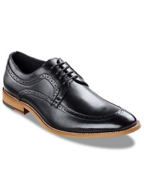 Stacy Adams® Dwight Moc-Toe Oxfords