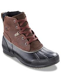 SOREL Ankeny Duck Boots
