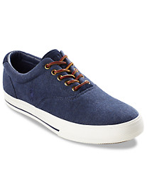 Polo Ralph Lauren® Vaughn Fleece Sneakers