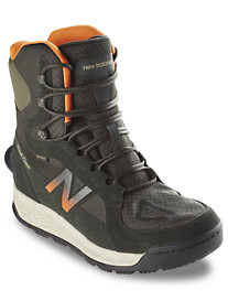 New Balance® Lace-Up Boots