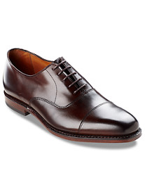 Allen Edmonds® Exchange Place Wingtip Oxfords