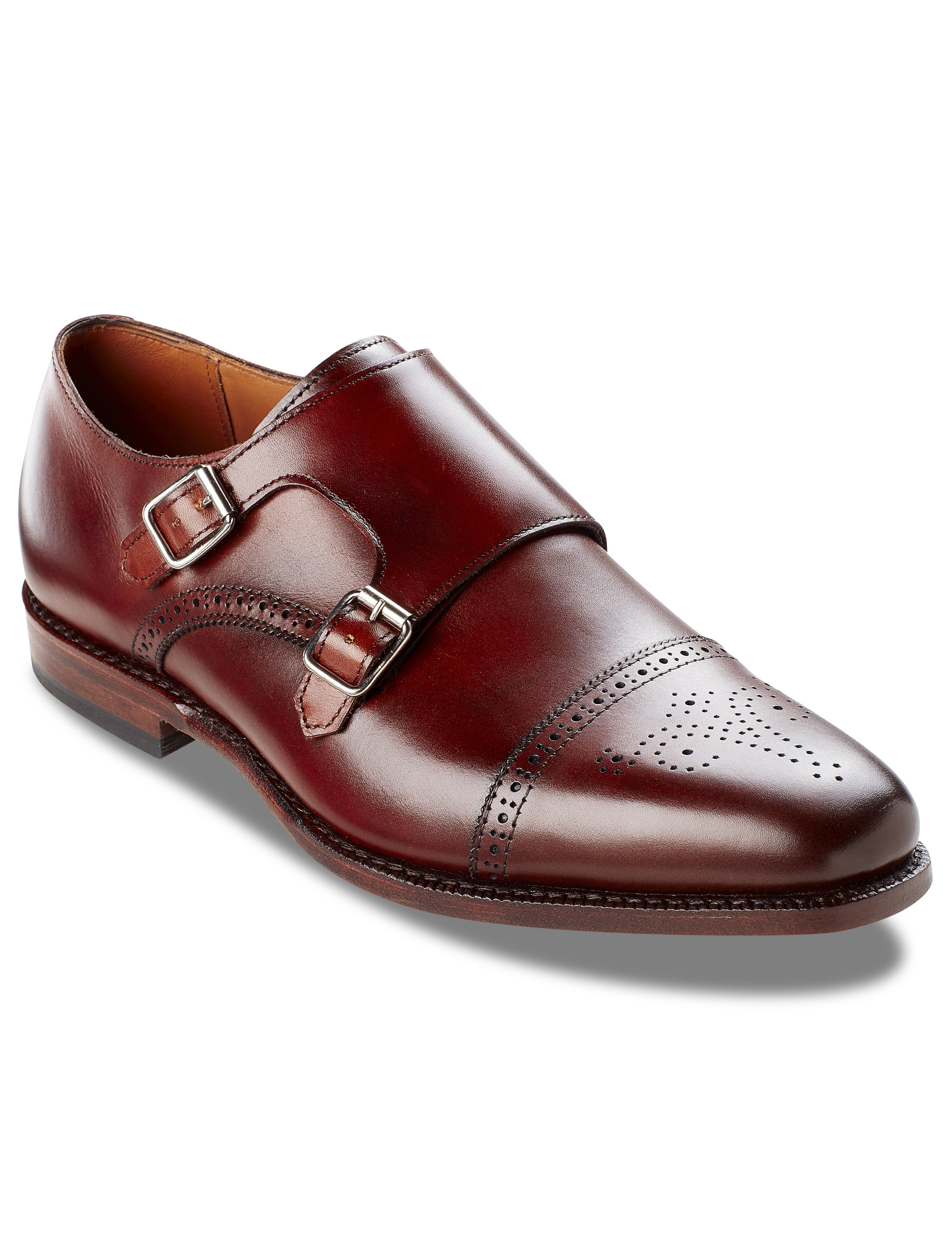 Allen Edmonds St Johns Slip On Dress Shoes