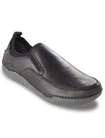 Hush Puppies® Crofton Method Slip-Ons