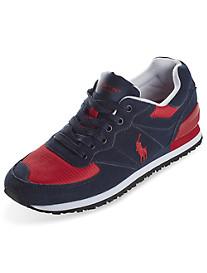 Polo Ralph Lauren® Slaton Pony Sneakers