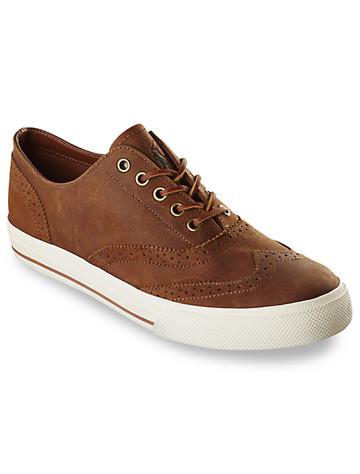 Polo Ralph Lauren® Vultan Wingtip Sneakers
