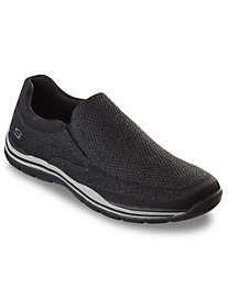 Skechers® Expected Mesh Slip-Ons
