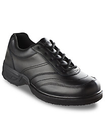 Propét® Sheldon Slip-Resistant Oxfords