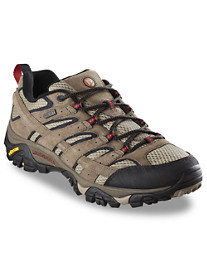 Merrell® Moab 2 Waterproof Hikers