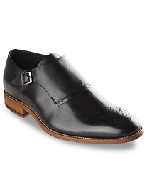 Stacy Adams® Dinsmore Monk-Strap Dress Shoes