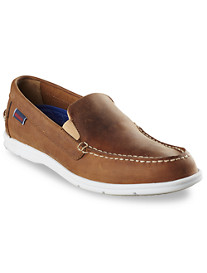 Sebago® Litesides™ Leather Slip-Ons