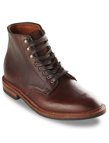 Allen Edmonds® Higgins Mill Lace-Up Boots