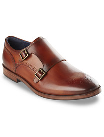 Cole Haan® Hamilton Grand Double Monk-Strap Dress Shoes