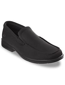 Skechers® Lander Moc Slip-Ons