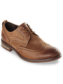 Rockport® Wynstin Wingtip Oxfords