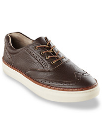 Hush Puppies® Fielding Wingtips