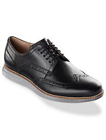 Cole Haan® Original Grand Shortwing Oxfords