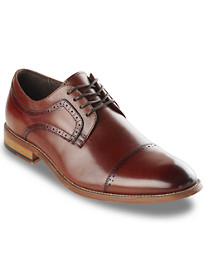 Stacy Adams Dickenson Cap-Toe Oxfords