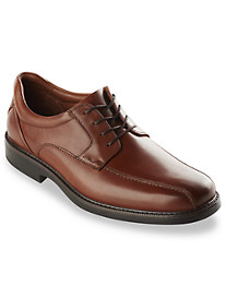Johnston & Murphy® Stanton Runoff Waterproof Lace-Ups
