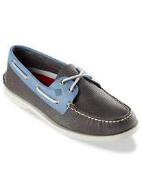 Sperry® Top-Sider Authentic Original 2-Eye Perforated Boat Shoes