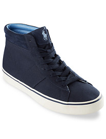 Polo Ralph Lauren® Shaw Hi-Tops
