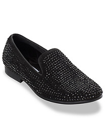 Steve Madden Caviar Smoking Shoes