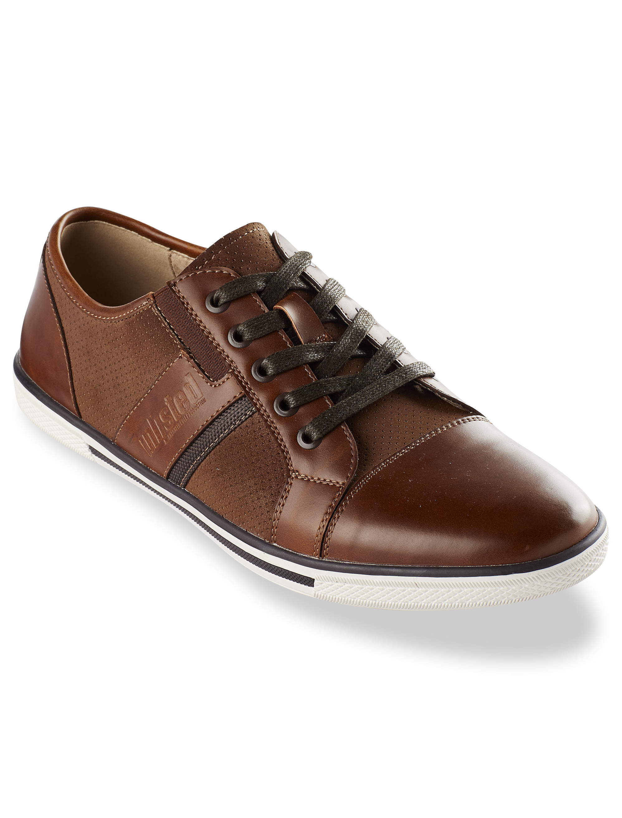 Unlisted by Kenneth Cole Crown Low Oxfords | Tuggl