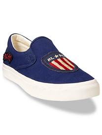 Polo Ralph Lauren® Americana Slip-Ons