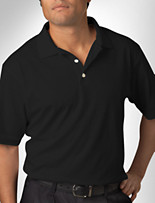 Cutter & Buck DryTec Luxe Dimension Polo