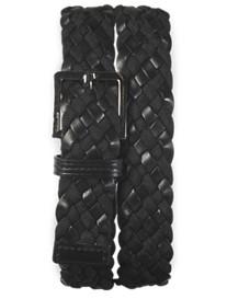 Tumi Braided Belt