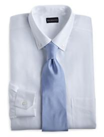 Rochester Non-Iron Button-Down Dress Shirt