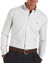 Polo Ralph Lauren® Striped Oxford Sport Shirt