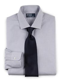Polo Ralph Lauren® Tattersal Dress Shirt