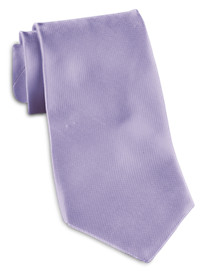 Rochester Solid Silk Tie
